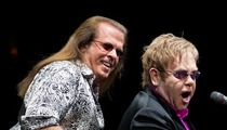 Bob Birch Dead -- Elton John Band Member Commits Apparent Suicide