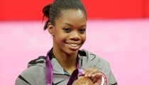 Gabby Douglas -- College Kid Took My Nickname