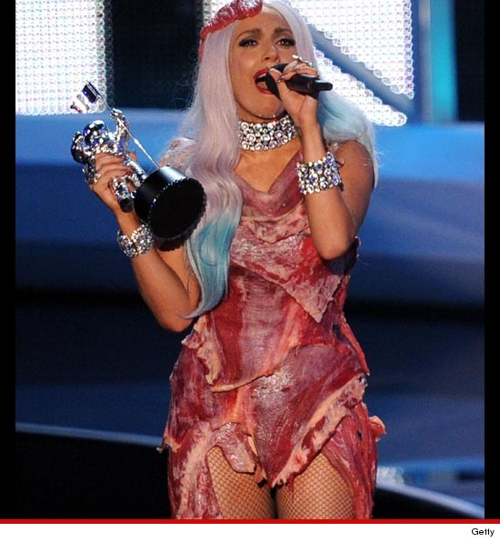 0815_gaga_meat_dress_getty
