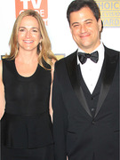 Jimmy Kimmel Pops the Question to Girlfriend Molly McNearney