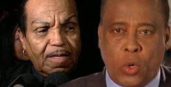 Joe Jackson Drops Wrongful Death Suit Against Dr. Murray