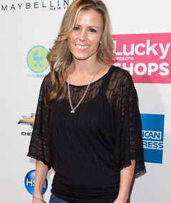 """Bachelorette"" Trista Sutter Unveils Post-Plastic Surgery Body!"