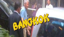 Bill Clinton -- Guess What I'm Doing in Bangkok?