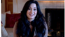Demi Lovato TALKS -- 'I've Been Dealing with Issues'