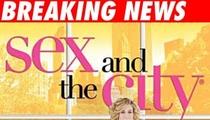 Report: 'Sex' Movie a Go!