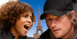 Halle Berry&#039;s Paris Bid -- You Be the Judge