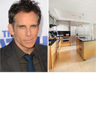 Ben Stiller Lists Deluxe New York Duplex!