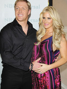 Kim Zolciak Gives Birth to Kash Kade Biermann