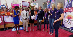 Al Roker -- Did You Just Call Out Matt Lauer???