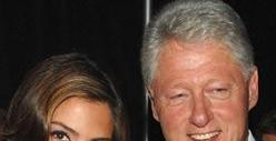 Bill Clinton: I Just Met a Girl Named Maria