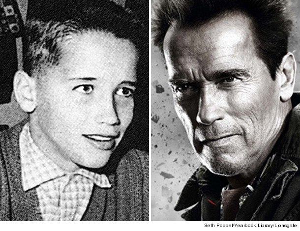 arnold schwarzenegger s dream A gallery of interesting and little-known facts about arnold schwarzenegger movies.