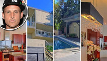 Rob Dyrdek Lists His MTV Reality Show Pad!