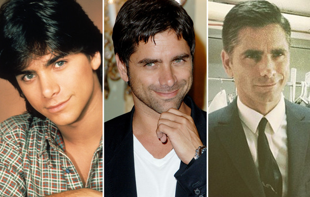 John Stamos Turns 49 -- Is He Getting Better With Age?