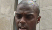 Plaxico Burress -- 34,000 MORE Reasons He Needs an NFL Team
