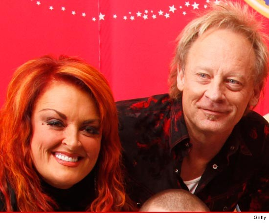 0819_wynonna-judd_husband_getty