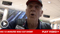 R. Lee Ermey -- Geico FIRED ME for Bashing Barack