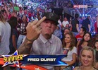 Fred Durst -- I Was NOT Booted From WWE SummerSlam For Flipping the Bird