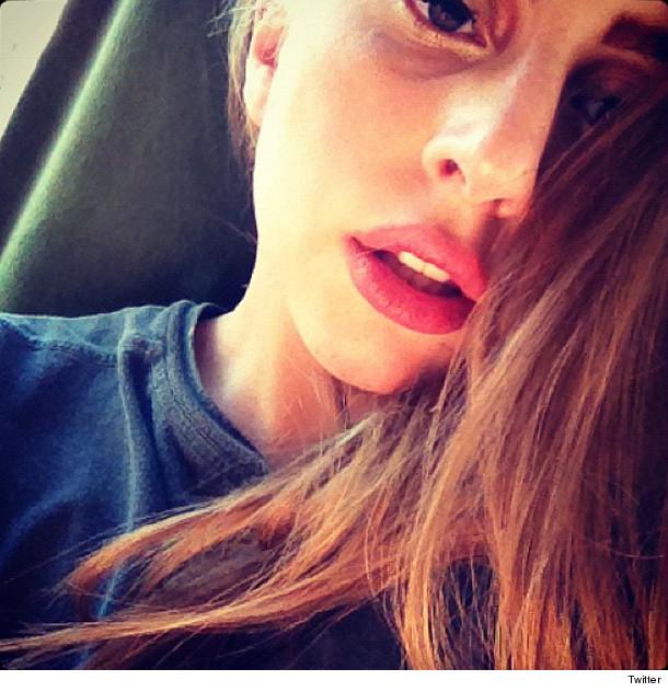 Lady Gaga New Dark Hair Color Brunette Transformation