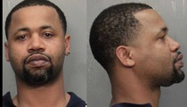 Juvenile -- Arrested for Hotel Fight