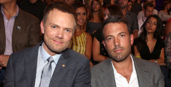 Joel McHale vs. Ben Affleck: Who'd You Rather?
