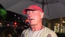 Tony Scott Suicide -- NO Brain Cancer