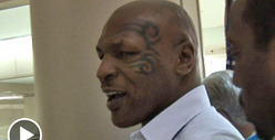 Mike Tyson -- Sports Talk for Chicks