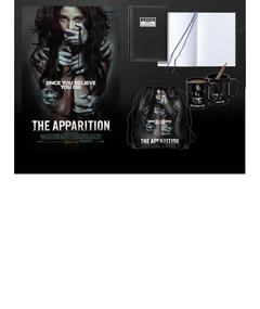 Win a Prize Pack for &quot;The Apparition!&quot;