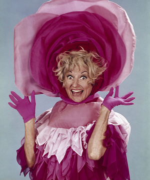 Remembering Phyllis Diller