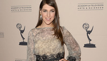 "Mayim Bialik: Car Accident Hand Injury is ""Brutal"""