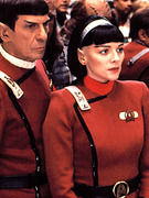 "Kim Cattrall Turns 56: See More Stars in ""Star Trek!"""