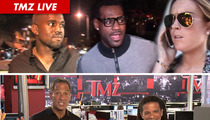 TMZ Live: Kanye West on  'American Idol' -- Start of a Beautiful Disaster