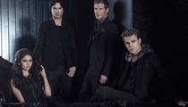 "Video: ""The Vampire Diaries"" Season 3 Bloopers"