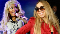 Mariah Carey to 'American Idol' -- I Was Told There'd Be No Nicki Minaj