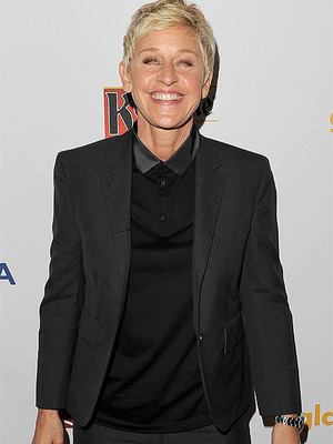 "Ellen DeGeneres in Talks to Return for ""Finding Nemo 2"""