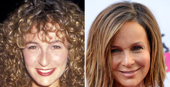 'Dirty Dancing' Star Jennifer Grey -- Good Genes or Good Docs?