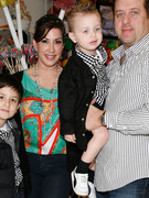 """Real Housewives"" Star Jacqueline Laurita: My Son Has Autism"