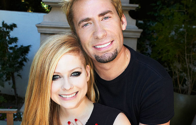 Avril Lavigne: See Her 14-Carat Engagement Ring!