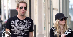Avril Lavigne & Chad Kroeger -- Match Made in Music Hell