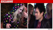 Avril & Deryck -- Finally Divorced