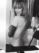 Celine Dion Goes Topless In Sexy New Photo Shoot!