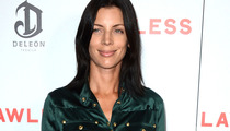 Liberty Ross Does First Red Carpet Since Kristen Stewart Scandal