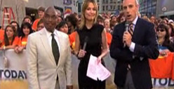 Al Roker -- Search and Destroy Mission Against 'Today'