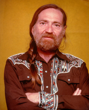 Willie Nelson -- Through the Years