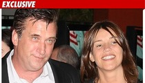 Daniel Baldwin Files for Divorce