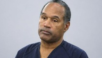 IRS to O.J. Simpson -- Don't Cut and Run on Your Taxes!