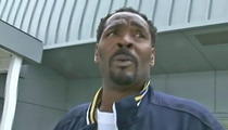 Rodney King -- Autopsy Report Prompts Family Health Scare