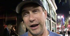 Stephen Baldwin -- Arrested in New York