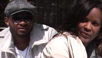 Usher Raymond's Ex-Wife LOSES CUSTODY WAR