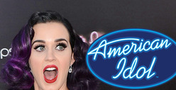 Katy Perry -- Rejects $20 Million &#039;American Idol&#039; Deal 