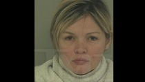 Troy Aikman's Ex-Wife -- Arrested in Texas